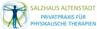 Salzhaus Altenstadt Logo